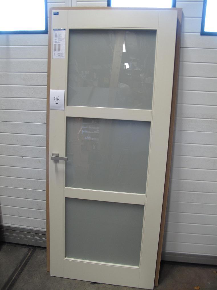 Betere Restant binnendeuren | Kroesen Handel BV HU-06